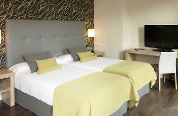 Carmen Hotel Granada In The Heart Of Granada City Centre
